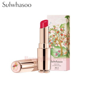 SULWHASOO Essential Lip Serum Stick 3g [Peach Blossom Spring Utopia Limited Edition]